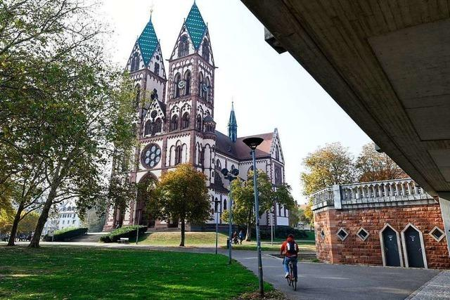 Freiburg muss endlich den Stühlinger Kirchplatz beleben