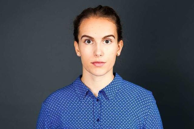 Carlotta Huber