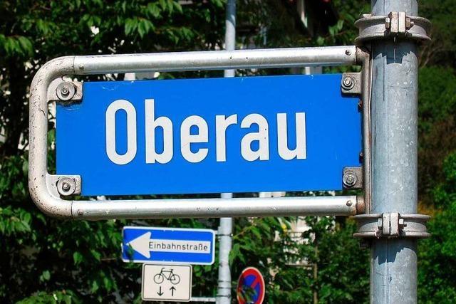 Die Freiburger Gewann-Namen sind manchmal geheimnisvoll