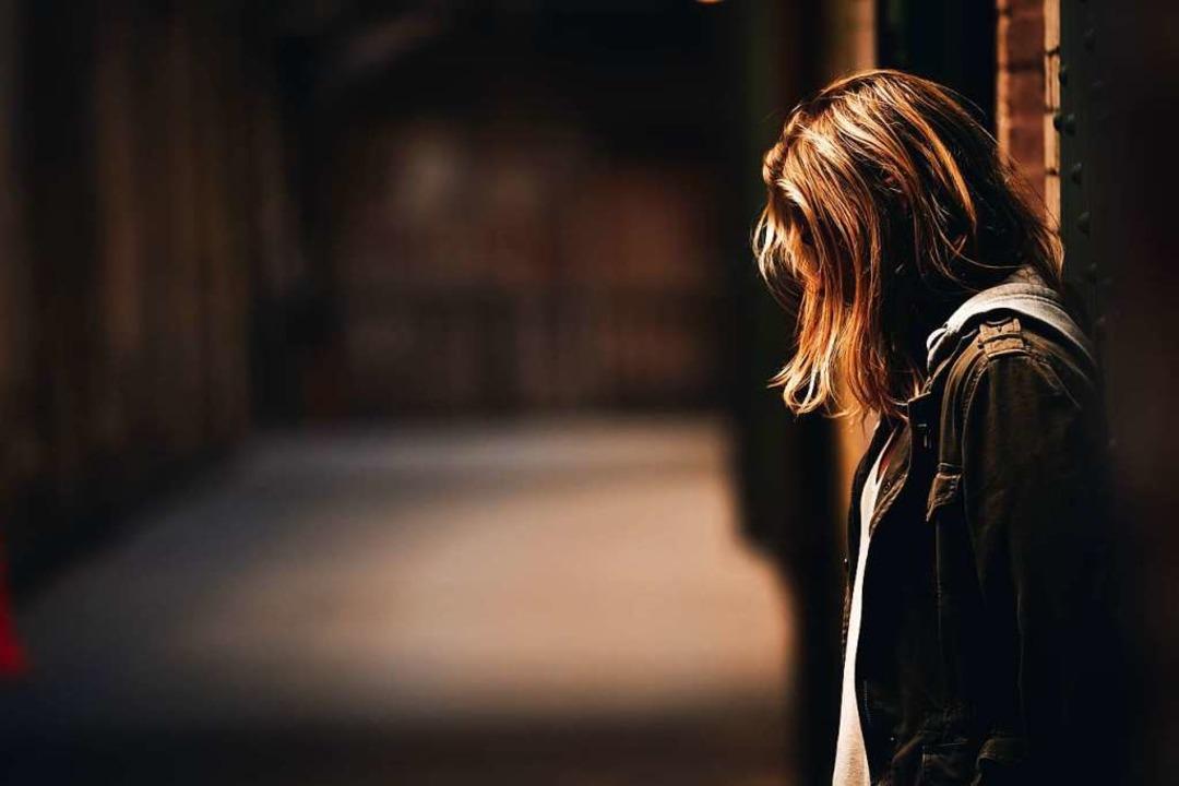 Licht am Horizont? Die Forschungsergeb... Hoffnung für die Depressionstherapie.  | Foto: Eric Ward (unsplash.com)