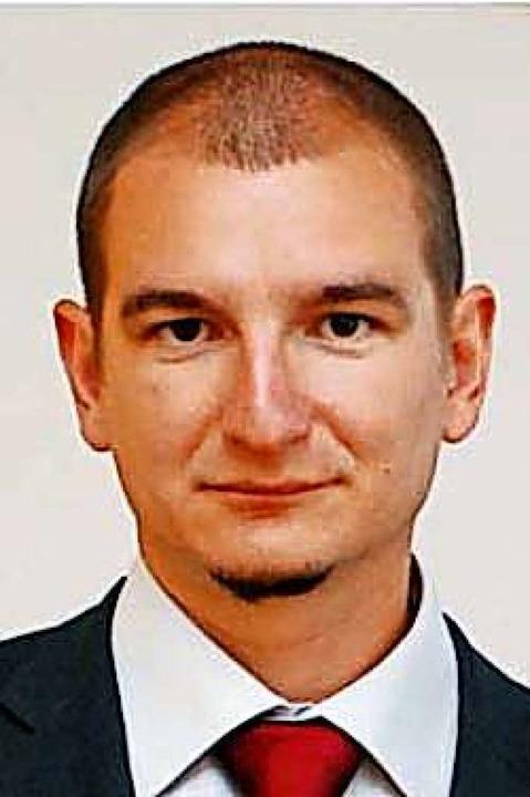 Tsvetan Serchov  | Foto: Privat