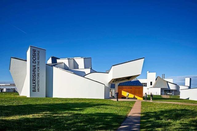 Vitra Design Museum feiert 30-jähriges Bestehen mit rund 800 Gästen