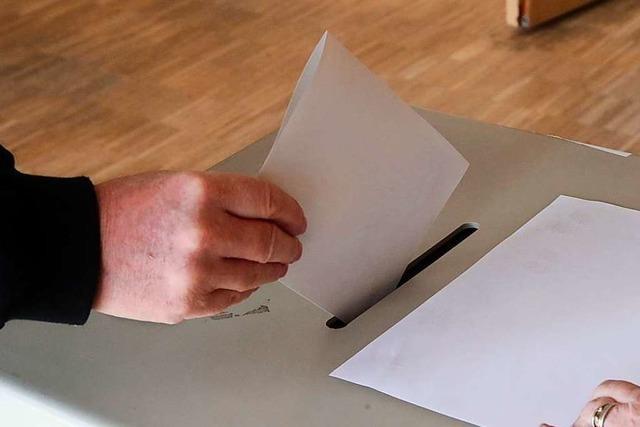 Michael Burg tritt doch nicht zur Bürgermeisterwahl in Müllheim an