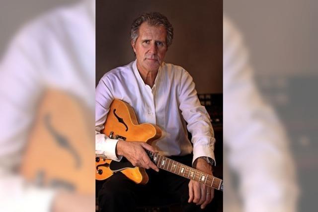 John Illsley stellt sein neues Album im Jazzhaus vor