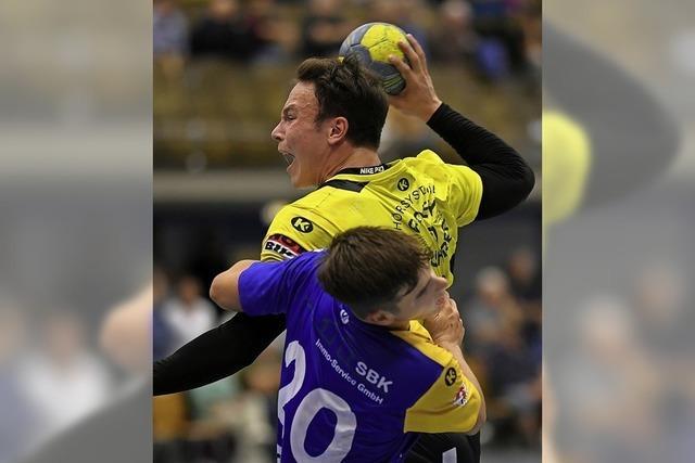 Torjäger Jan-Philipp Valda entscheidet schweres Spiel