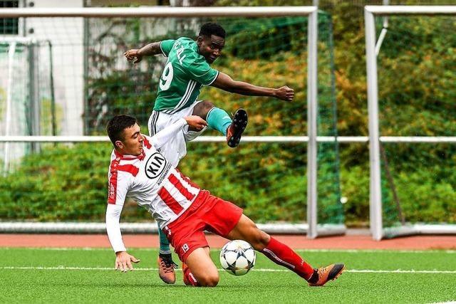 FC Zell gibt gegen Tiengen beinahe eine 2:0-Führung aus der Hand