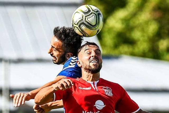 Positives Dilemma: Wer wird Nummer eins beim FV Lörrach-Brombach?
