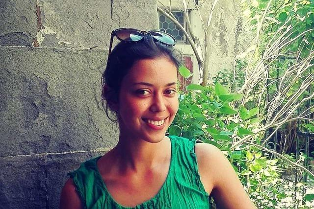 Anna Castro Kösel