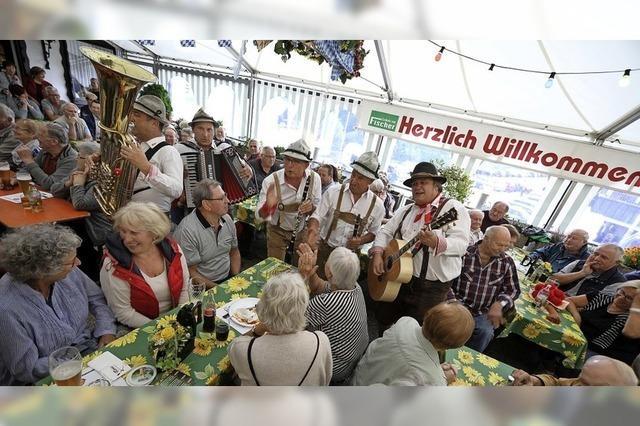 120 Jahre Fischerkleidung Schweighausen