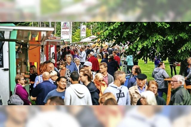 Festival zieht tausende Besucher an