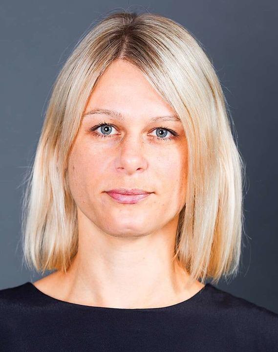 Susanne Ehmann  | Foto: Carlotta Huber