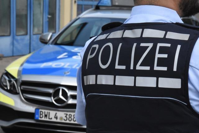 Der 74-jährige Mann aus Lörrach wurde in Nordbaden gefunden