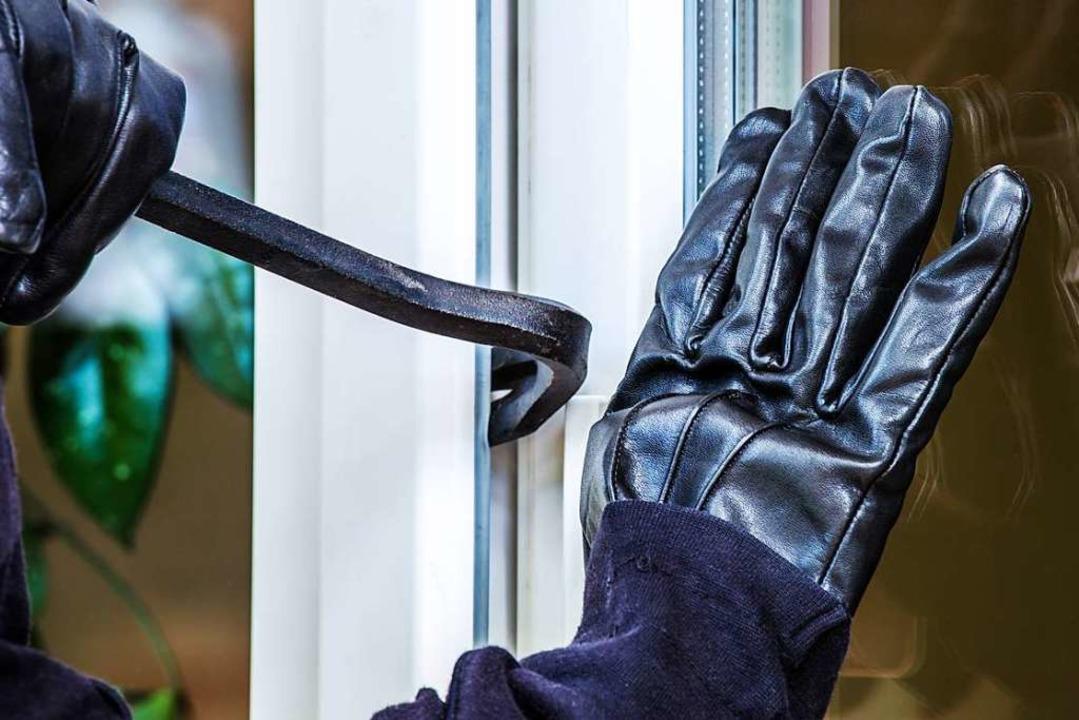Der mutmaßliche Täter versuchte, die E...ansprachen, flüchtete er (Symbolbild).    Foto: Rainer Fuhrmann - stock.adobe.com