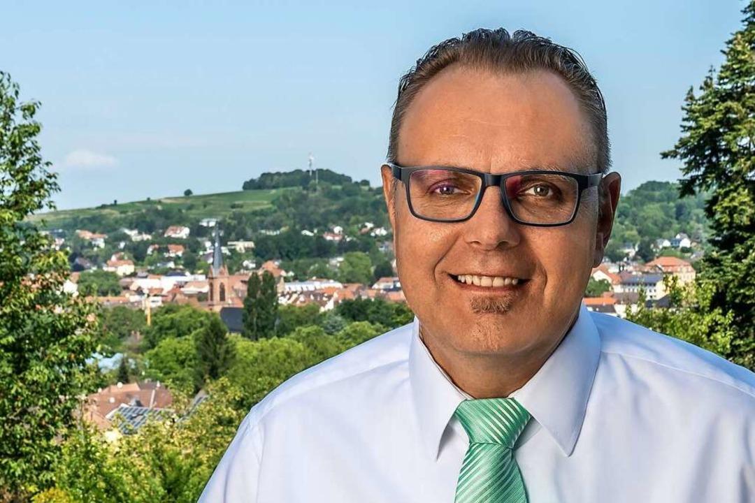 Guido Schöneboom  | Foto: Ronald Buck