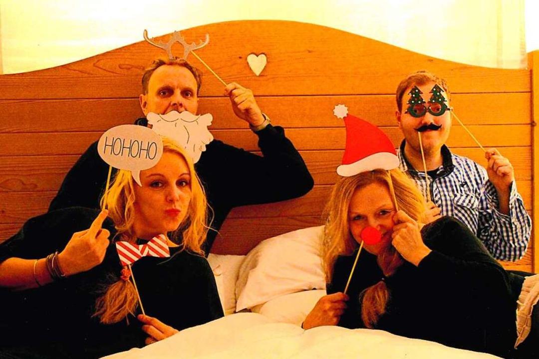 5. Die Familie  | Foto: Privat