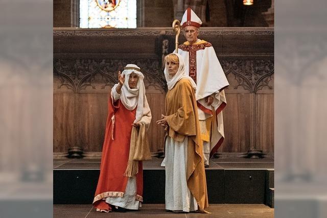 1000 Jahre Basler Münster