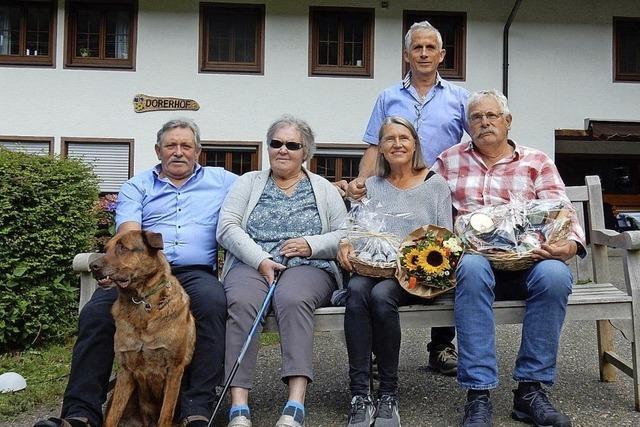 Seit 40 Jahren Urlaub in Yach: Aus Gästen wurden längst Freunde
