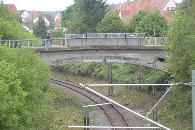 665 000 Euro Zuschuss für Sanierung zweier Brücken