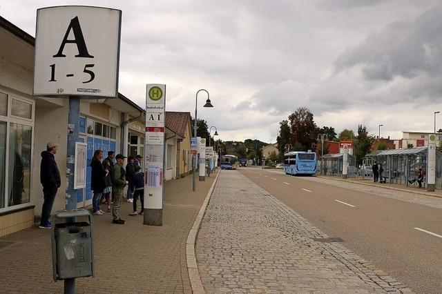 Stadt ist mit Flixbus im Gespräch
