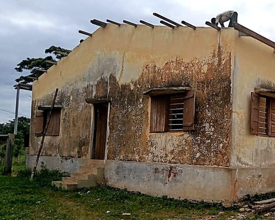 Das Gesundheitszentrum in Togo, das unterstützt werden soll  | Foto: Momo Adzagba