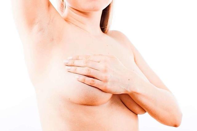Brustkrebs ist häufigster Krebs bei Frauen