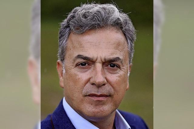 Grünen-Politiker wird in der Türkei angeklagt