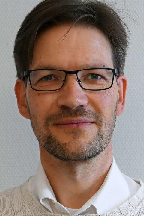 Frank Breipohl  | Foto: Michael Baas