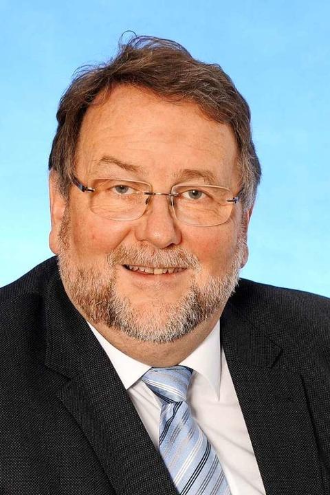 Kurt Eckert plant und organisiert seit 2002 den Weinzauber.    Foto: Privat
