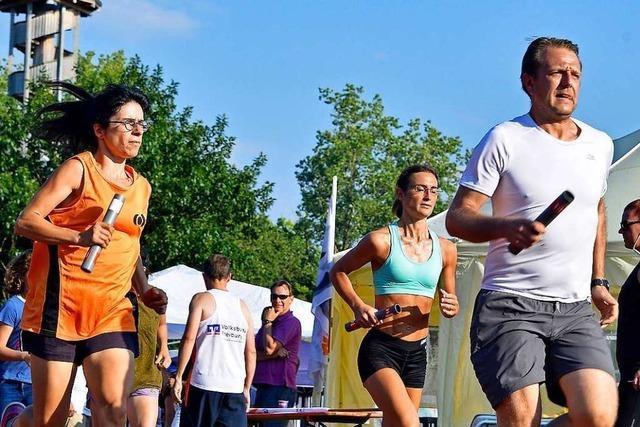 24-Stunden-Lauf für Kinderrechte wird Ende September nachgeholt