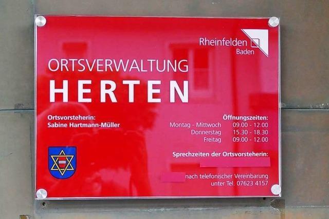 SPD-Politiker haben verschiedene Ansichten zur Ortsvorsteher-Frage in Herten