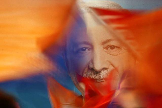 Seit Erdogan die Gülen-Bewegung bekämpft, fliehen deren Anhänger – auch nach Freiburg