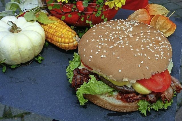 Food-Truck-Festival in Ettenheim