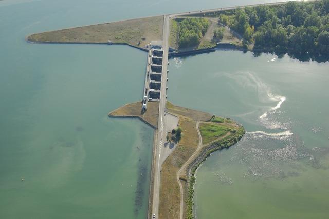 Schwanau und Gerstheim treiben Brückenbau über den Rhein voran
