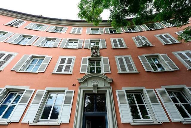 Von Volkswohnungen und der Angst vor Heuschrecken – die Geschichte der Freiburger Stadtbau