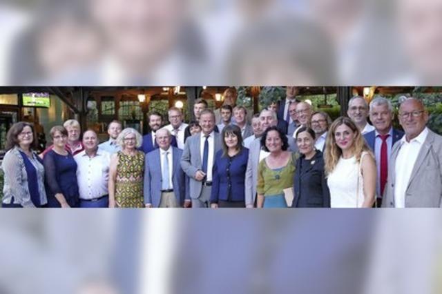 Personalsuche in der bulgarischen Partnerregion Vidin