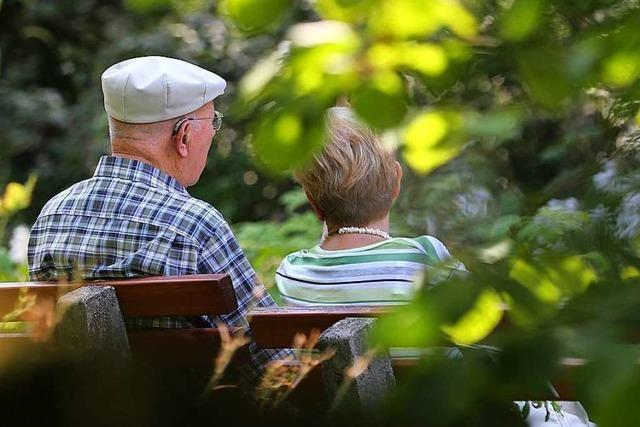 Gundelfinger berät einmal im Monat kostenlos zu Fragen rund um die Rente