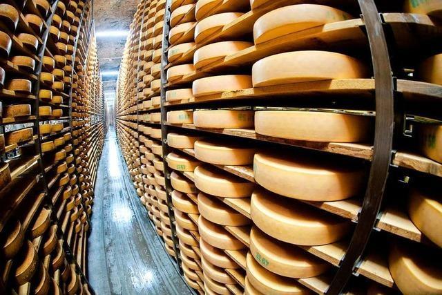 Elsasser Käserei wegen Bakterienbefalls geschlossen – Infizierte auch in Südbaden?