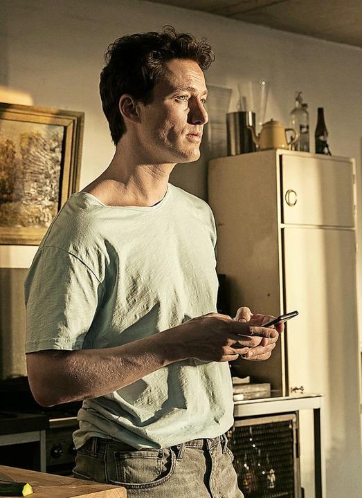 Alexander Fehling als Leo  | Foto: Anne Wilk (dpa)