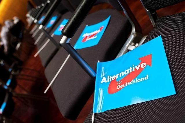 Erste Fälle in den Kommunen: Wo die AfD mit der CDU kooperiert