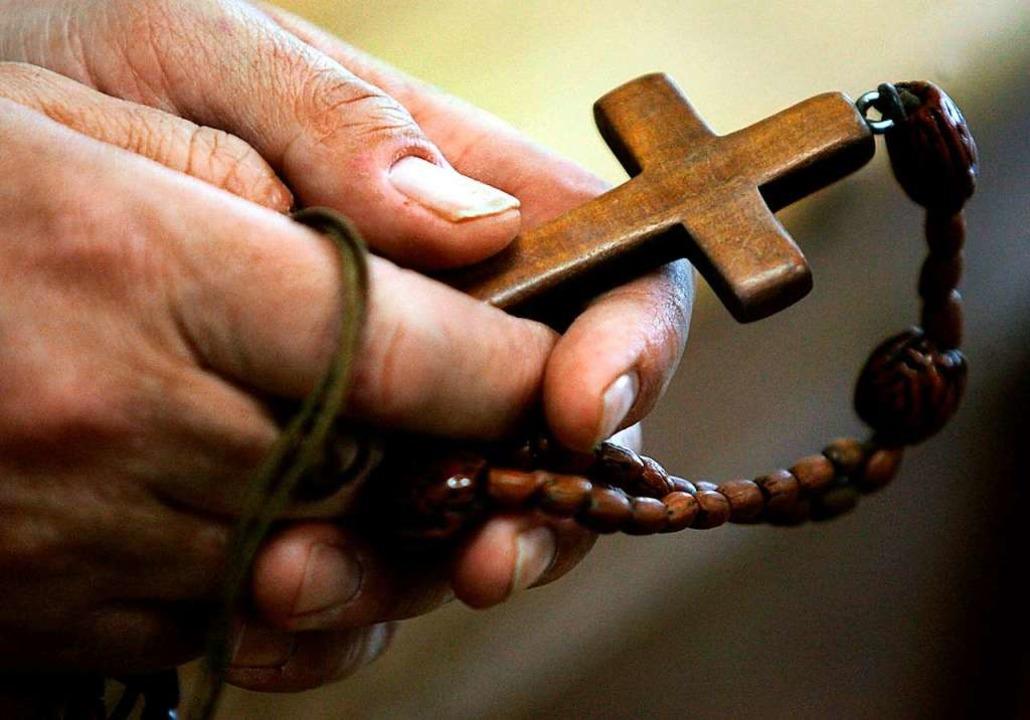 Wie entstand das frühe Christentum?  | Foto: Verwendung weltweit, usage worldwide