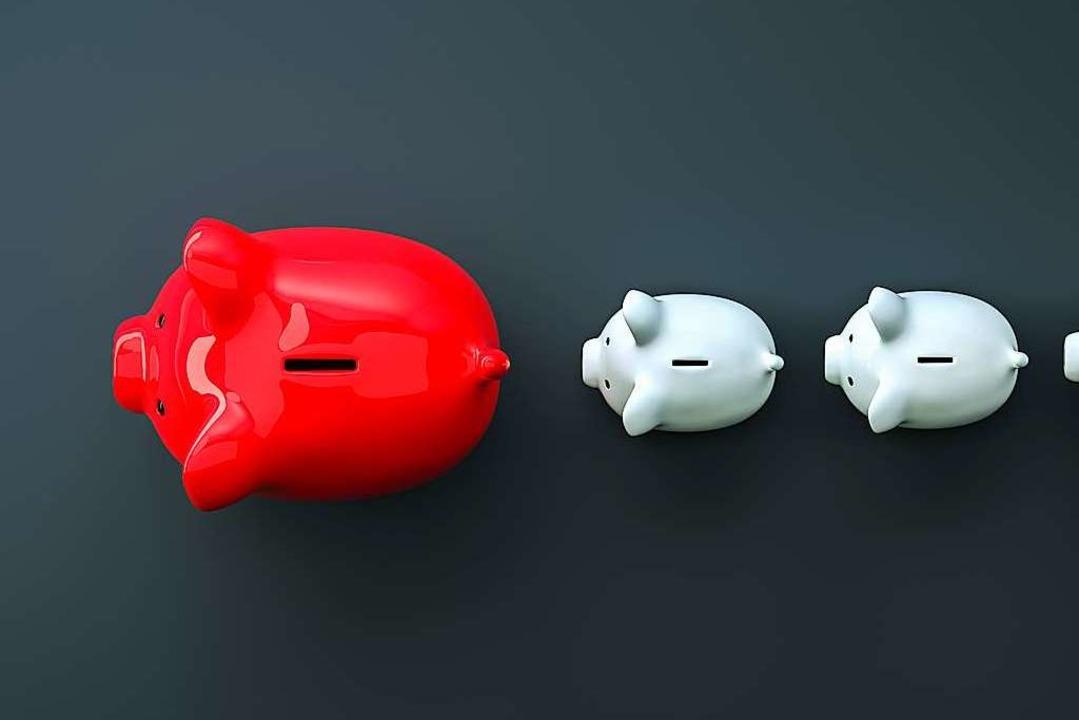 Wie kalkuliert man richtig?  | Foto: Alexander Kirch / stock.abobe.com