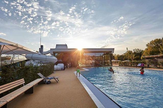 Stefan Schürlein bleibt vorerst Chef des Freizeitbads
