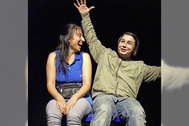 Tanz der Tiefseequalle: Ein Jugendtheater des E-Werk hat Uraufführung