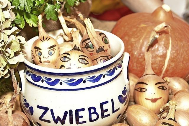 Am Wochenende lohnt sich ein Besuch in Gundelfingen: Weinzauber, Zwiebelkuchenfest, Herbstmarkt und verkaufsoffener Sonntag