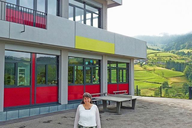 Bildungseifer am Angenbach
