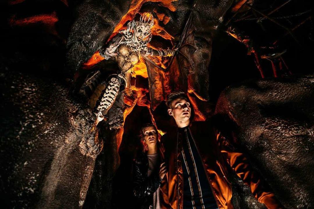 """Horror Nights – Traumatica""  | Foto: Markus Garscha"