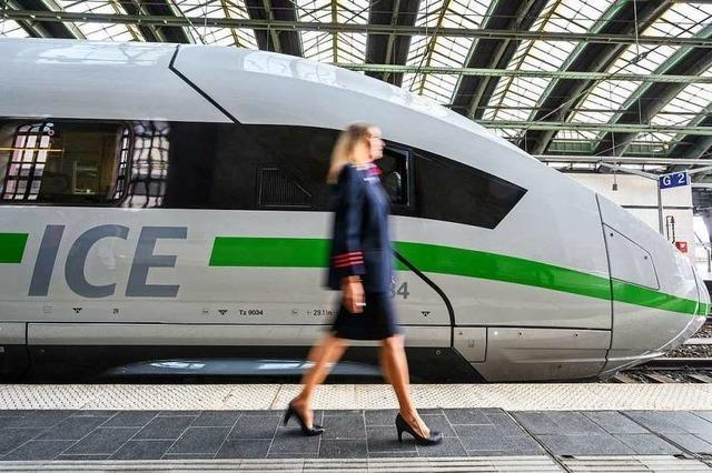Rechnungshof: 2019 fehlen der Bahn drei Milliarden Euro