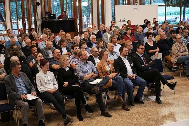 Startschuss für Bürgerbeteiligung in Friesenheim ist gefallen