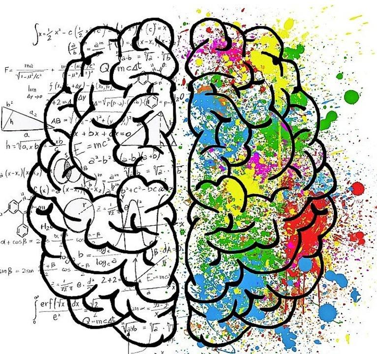 Wird Künstliche Intelligenz (KI) dem m...et Chancen, birgt aber auch Gefahren.     Foto: Pixabay (CC0 Creative Commons)