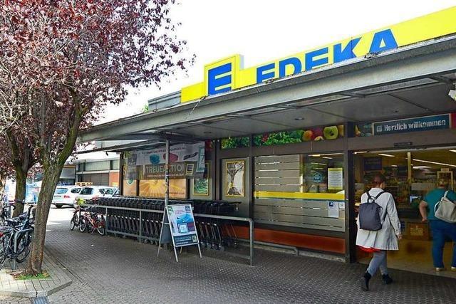 Nach Jahrzehnten schließt die Edeka-Filiale im Stühlinger